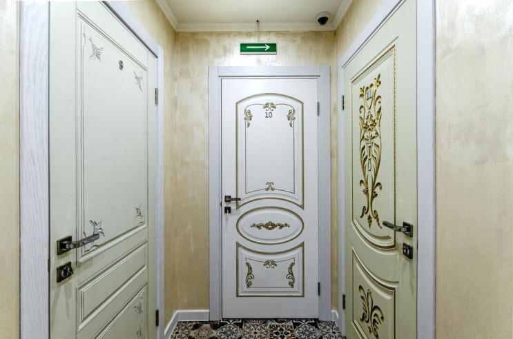 Pogostite.ru - Парк Отель Красногорск (Park-Hotel) - Стильные Номера #23