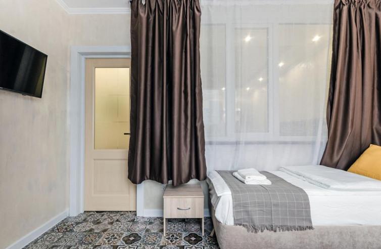 Pogostite.ru - Парк Отель Красногорск (Park-Hotel) - Стильные Номера #32