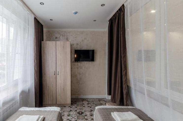 Pogostite.ru - Парк Отель Красногорск (Park-Hotel) - Стильные Номера #33