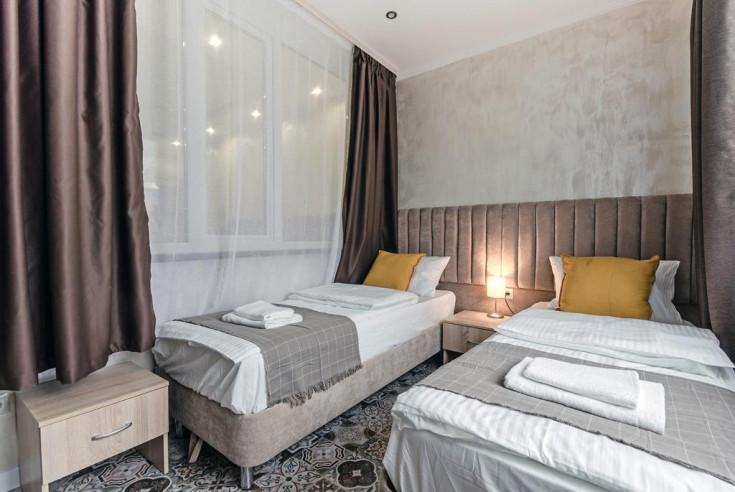 Pogostite.ru - Парк Отель Красногорск (Park-Hotel) - Стильные Номера #34