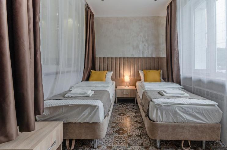 Pogostite.ru - Парк Отель Красногорск (Park-Hotel) - Стильные Номера #35