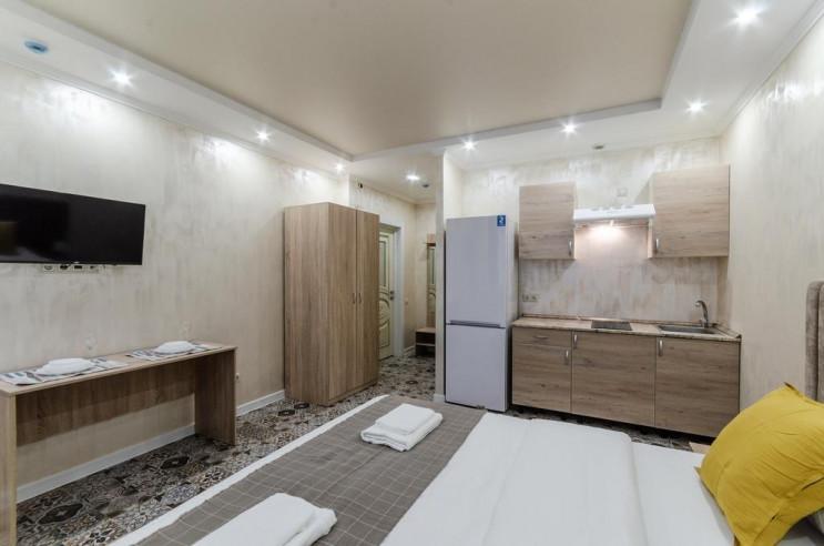 Pogostite.ru - Парк Отель Красногорск (Park-Hotel) - Стильные Номера #37