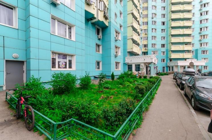 Pogostite.ru - Парк Отель Красногорск (Park-Hotel) - Стильные Номера #1