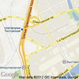 Pogostite.ru - ТРИОЛЬ отель ЗАКРЫТ (м. Выставочная, возле Экспоцентра) #1