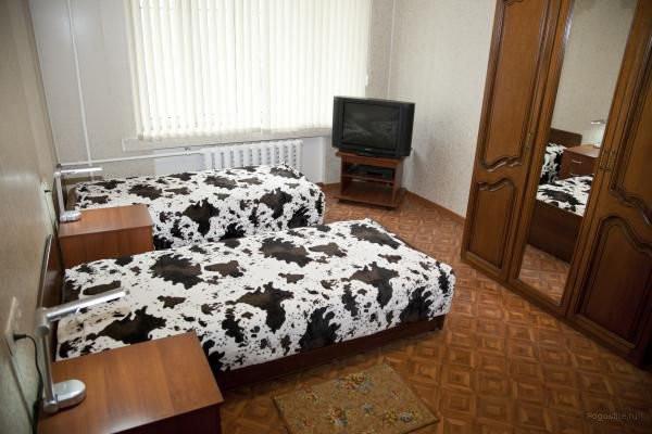 Pogostite.ru - ТРИОЛЬ отель ЗАКРЫТ (м. Выставочная, возле Экспоцентра) #3