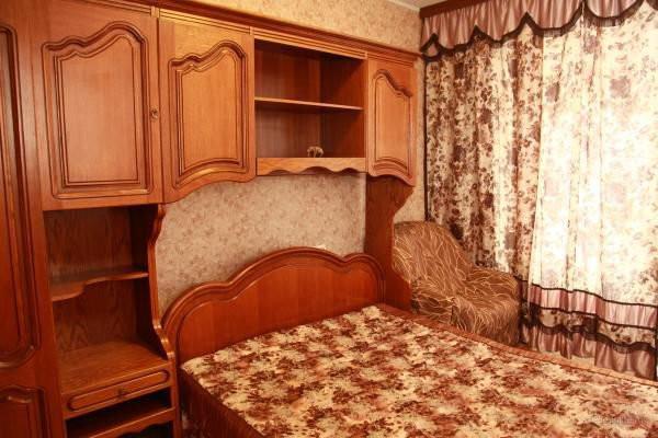 Pogostite.ru - ТРИОЛЬ отель ЗАКРЫТ (м. Выставочная, возле Экспоцентра) #5