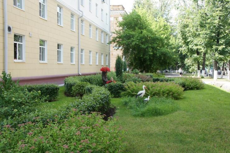Pogostite.ru - Акрон - Отличное Расположение #3
