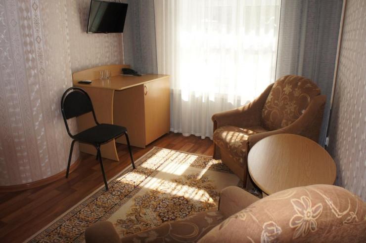Pogostite.ru - Акрон - Отличное Расположение #38
