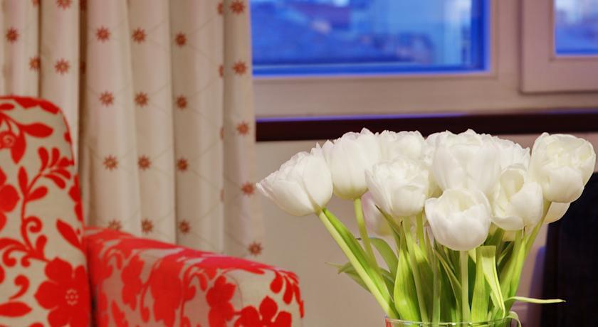 Pogostite.ru - СОКОС ОЛИМПИЯ ГАРДЕН - Original Sokos Hotel Olympia Garden (м. Технологический институт, Экспофорум) #15