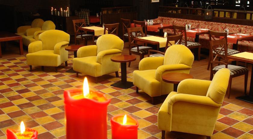 Pogostite.ru - СОКОС ОЛИМПИЯ ГАРДЕН - Original Sokos Hotel Olympia Garden (м. Технологический институт, Экспофорум) #10