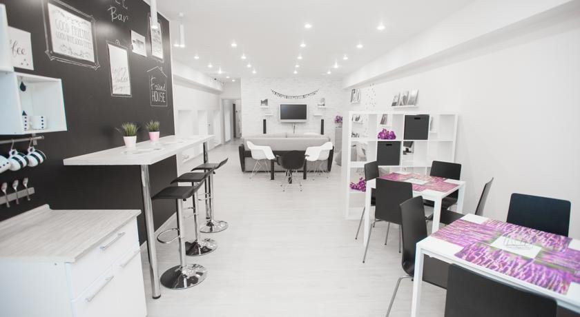 Pogostite.ru - Friendhouse (В Центре) - Доступные Цены #13