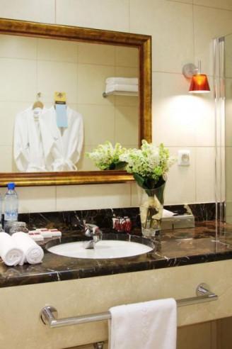 Pogostite.ru - СОЛО СОКОС ОТЕЛЬ ВАСИЛЬЕВСКИЙ - Solo Sokos Hotel Vasilievsky (м. Василеостровская) #18