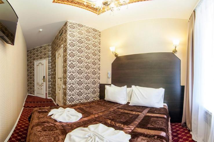 Pogostite.ru - Апартаменты Гранд на Кронверкском - Роскошные Номера #5