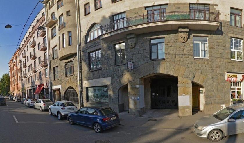 Pogostite.ru - Апартаменты Гранд на Кронверкском - Роскошные Номера #1