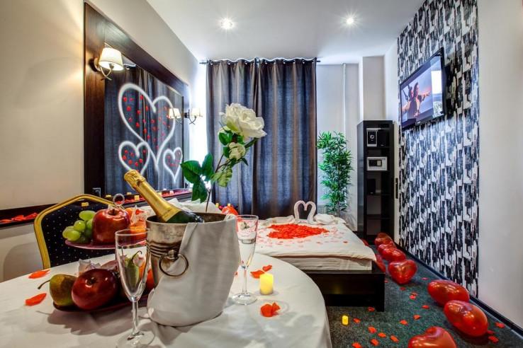 Pogostite.ru - Апартаменты Гранд на Кронверкском - Роскошные Номера #16