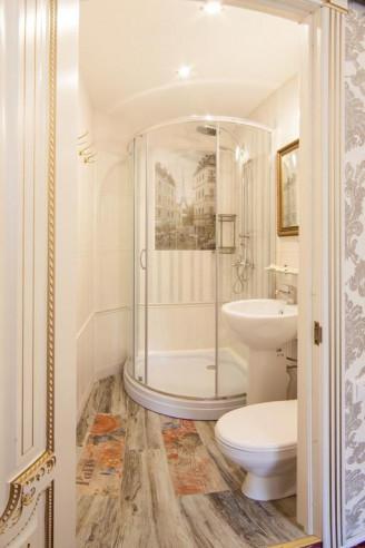 Pogostite.ru - Апартаменты Гранд на Кронверкском - Роскошные Номера #11