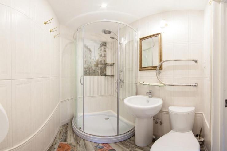 Pogostite.ru - Апартаменты Гранд на Кронверкском - Роскошные Номера #7