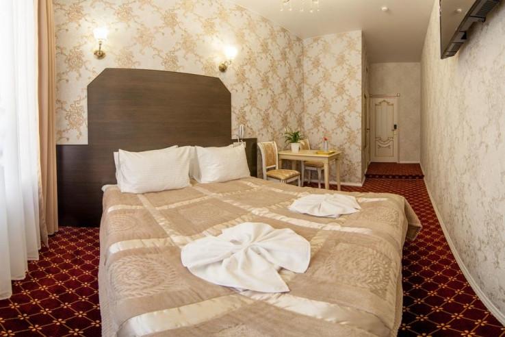 Pogostite.ru - Апартаменты Гранд на Кронверкском - Роскошные Номера #8