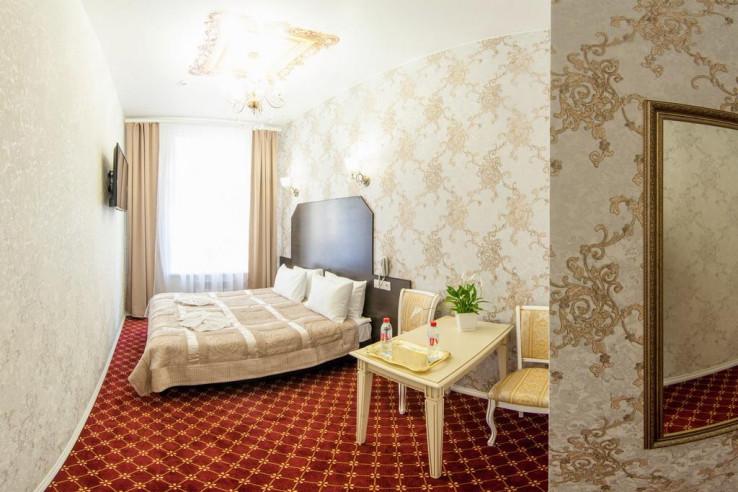 Pogostite.ru - Апартаменты Гранд на Кронверкском - Роскошные Номера #9