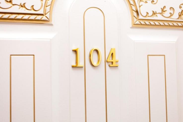 Pogostite.ru - Апартаменты Гранд на Кронверкском - Роскошные Номера #4
