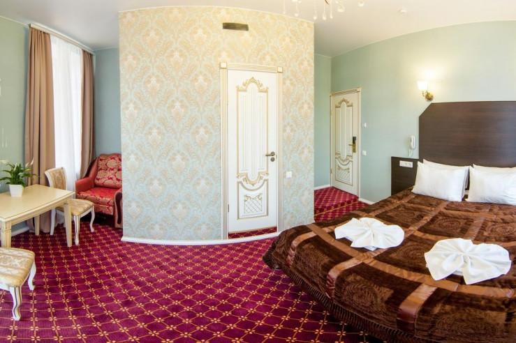 Pogostite.ru - Апартаменты Гранд на Большом - Отличное Расположение #10