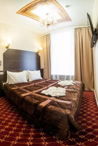 Pogostite.ru - Апартаменты Гранд на Большом - Отличное Расположение #2