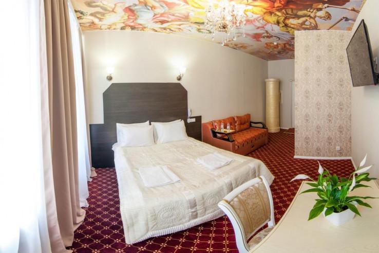Pogostite.ru - Апартаменты Гранд на Большом - Отличное Расположение #6