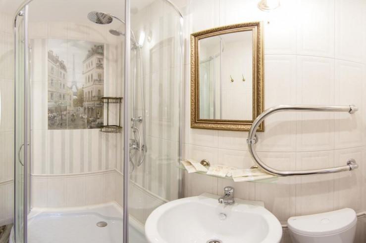 Pogostite.ru - Апартаменты Гранд на Большом - Отличное Расположение #11