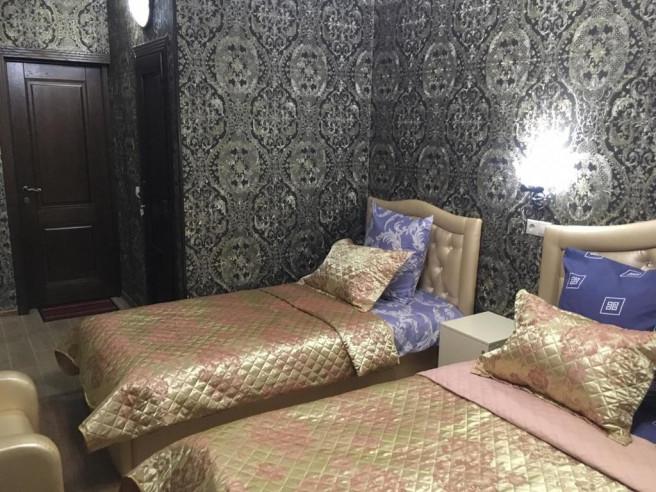 Pogostite.ru - Otel Uyut M.Z - Уют М.З - Домашняя Атмосфера #4