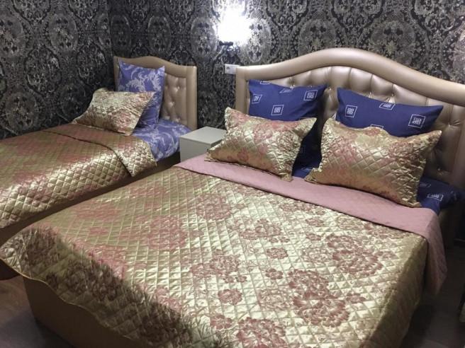 Pogostite.ru - Otel Uyut M.Z - Уют М.З - Домашняя Атмосфера #2