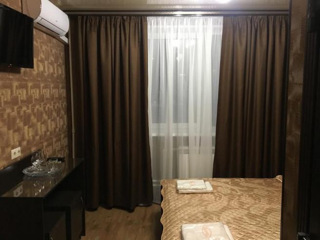 Pogostite.ru - Otel Uyut M.Z - Уют М.З - Домашняя Атмосфера #9