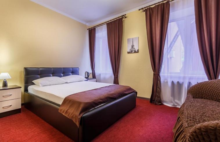 Pogostite.ru - Элио - Уютное Место Для Отдыха #32