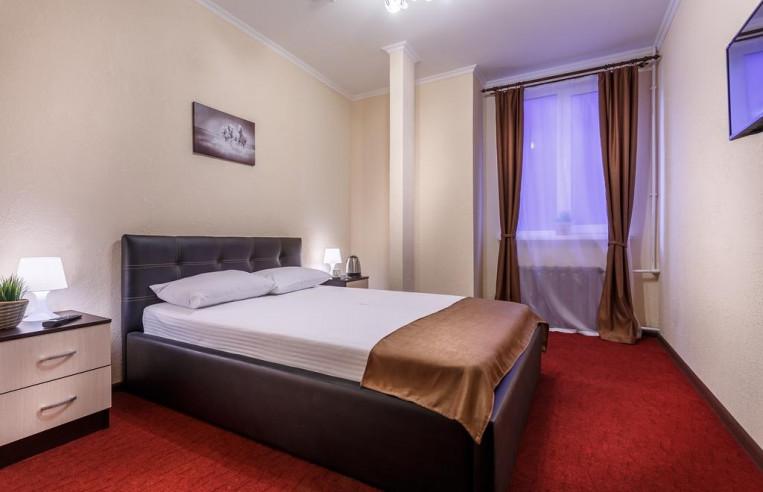 Pogostite.ru - Элио - Уютное Место Для Отдыха #37