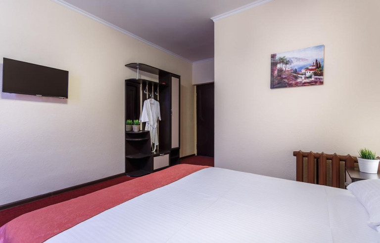 Pogostite.ru - Элио - Уютное Место Для Отдыха #39