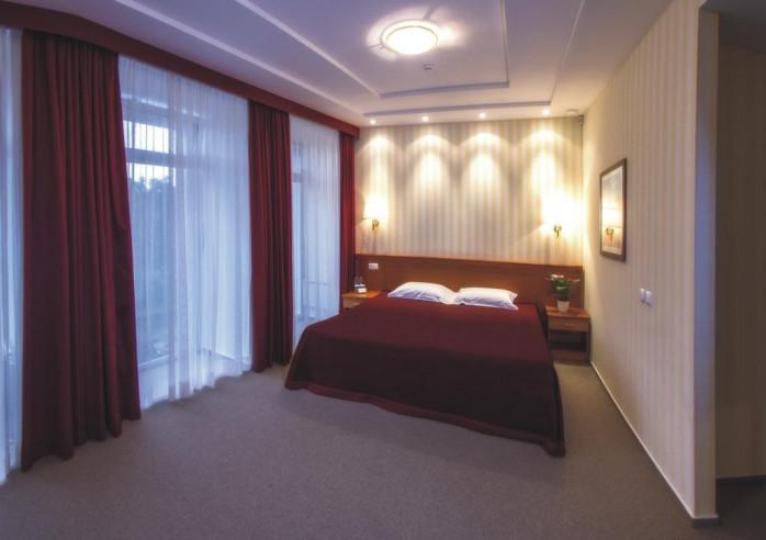 Pogostite.ru - Park Hotel #23