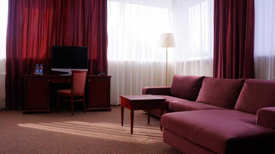 Pogostite.ru - Park Hotel #26