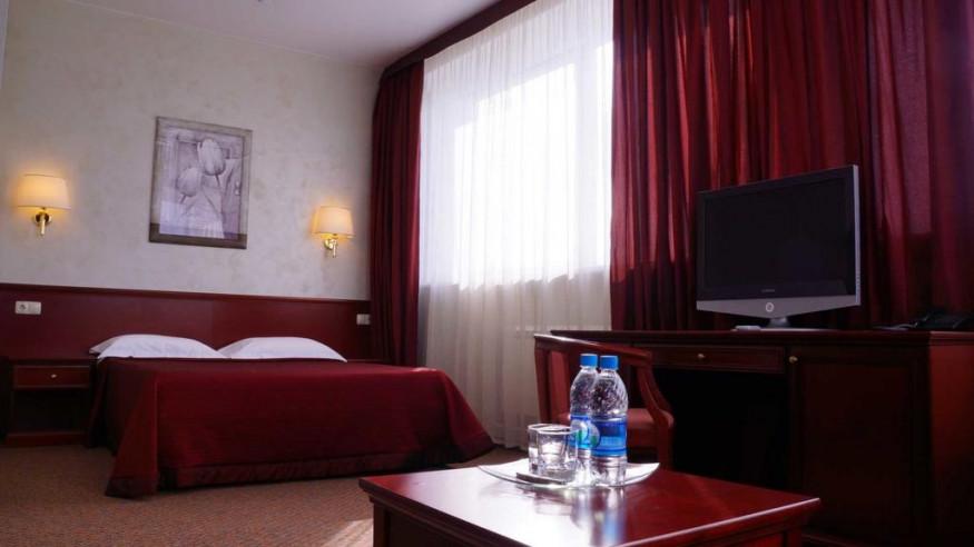 Pogostite.ru - Park Hotel #27