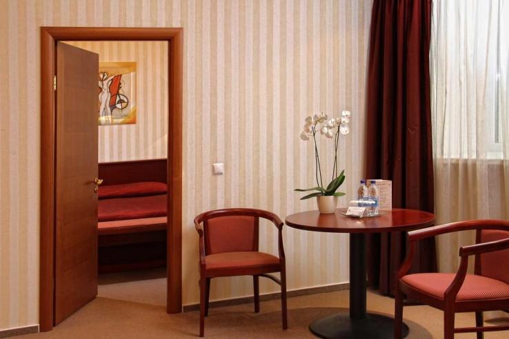 Pogostite.ru - Park Hotel #30