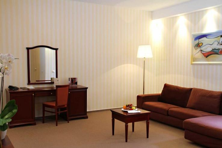 Pogostite.ru - Park Hotel #32