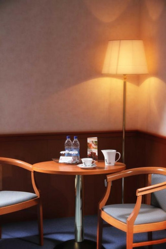 Pogostite.ru - Park Hotel #33