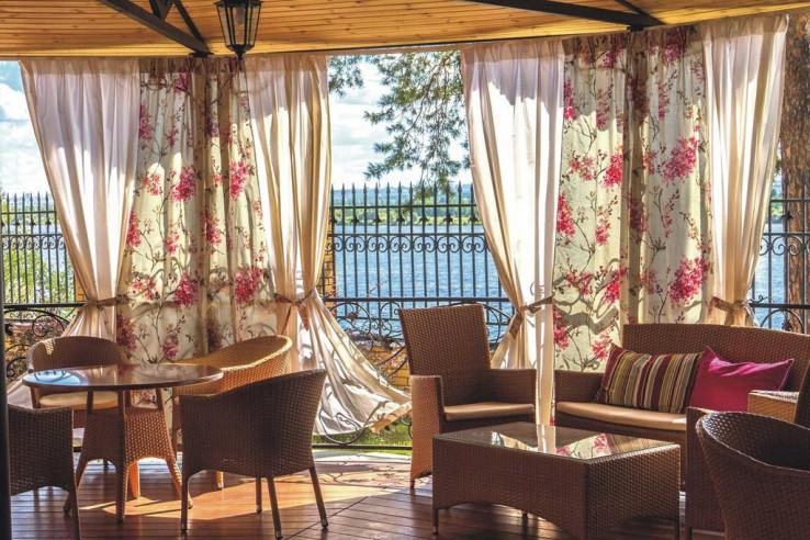 Pogostite.ru - Park Hotel #20