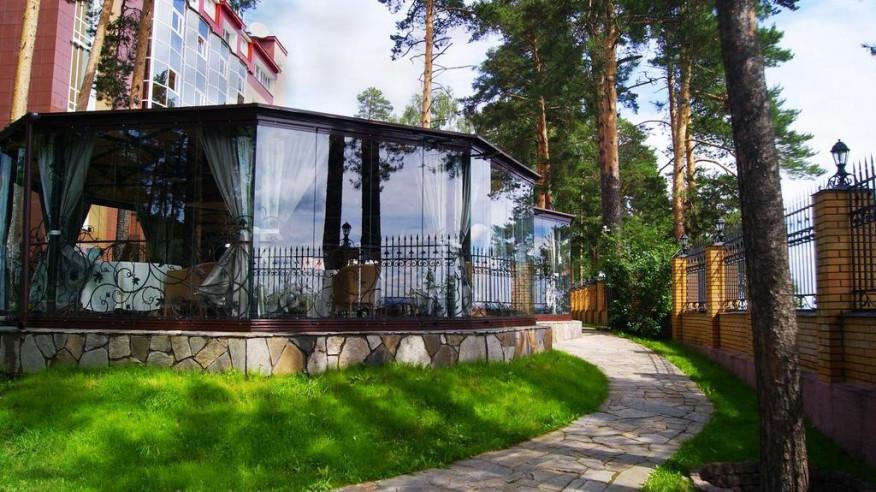 Pogostite.ru - Park Hotel #4