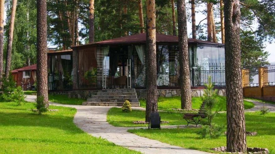 Pogostite.ru - Park Hotel #5