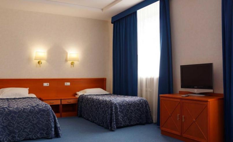 Pogostite.ru - Park Hotel #36