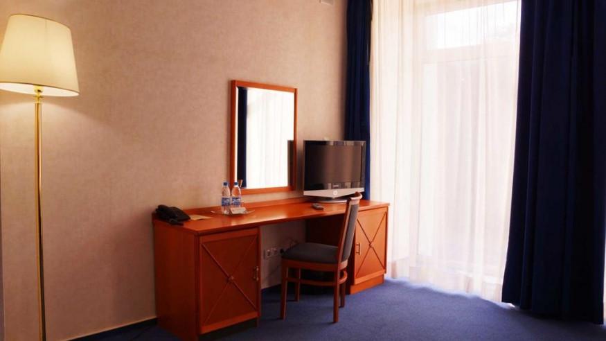 Pogostite.ru - Park Hotel #38