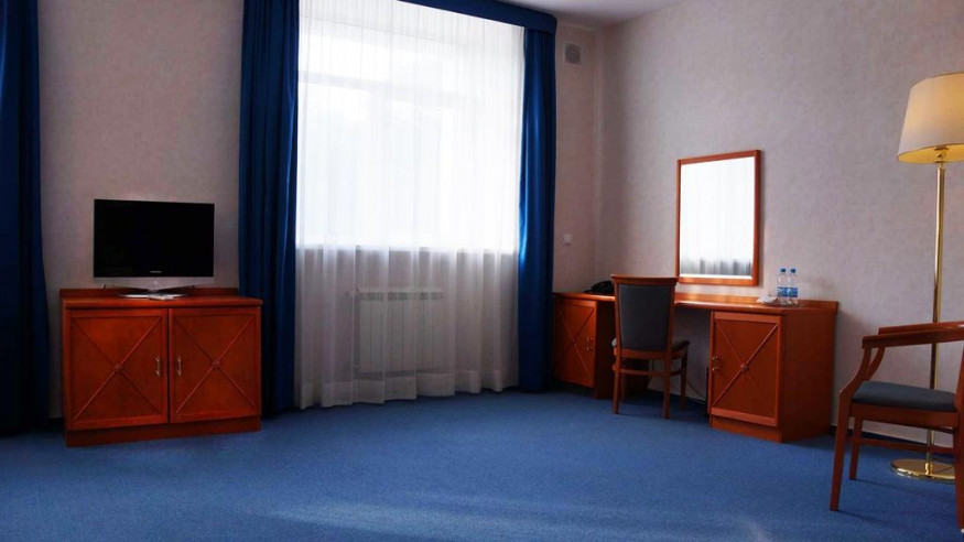 Pogostite.ru - Park Hotel #39