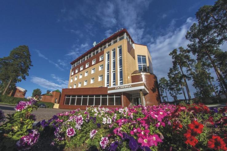 Pogostite.ru - Park Hotel #1