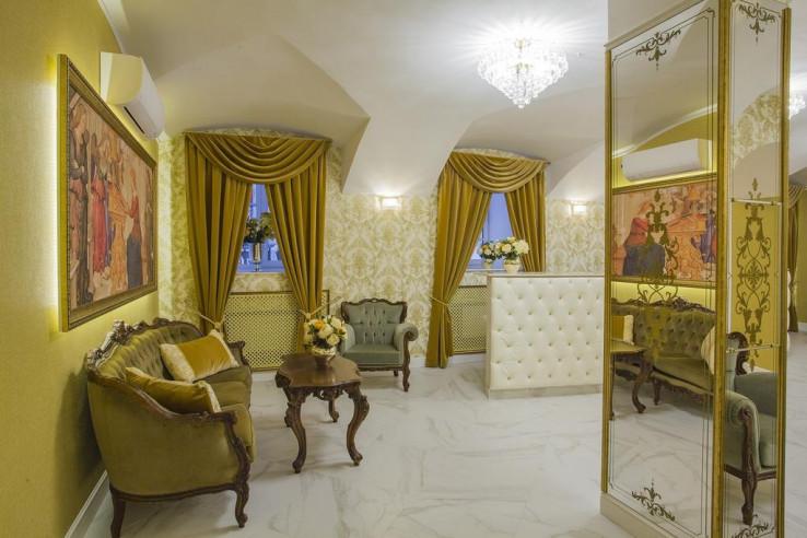 Pogostite.ru - Grand Catherine Palace Hotel (Гранд Катерина Палас Отель) - Отличное Расположение #10
