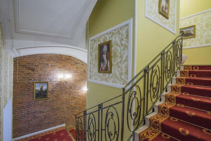 Pogostite.ru - Grand Catherine Palace Hotel (Гранд Катерина Палас Отель) - Отличное Расположение #11