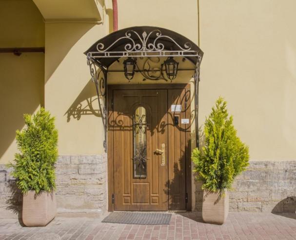 Pogostite.ru - Grand Catherine Palace Hotel (Гранд Катерина Палас Отель) - Отличное Расположение #3